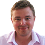 Paul Hughes - Director of Digital & Data Marketing