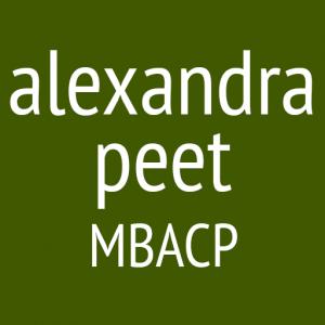 Alexandra Peet Counselling